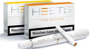 Philip Morris Incrementa su Apuesta por HEETS