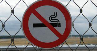 La prohibición de fumar en terrazas y espacios abiertos es una chorrada