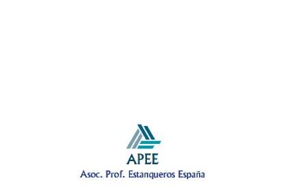 APEE – Asociacion Profesional de Estanqueros de España