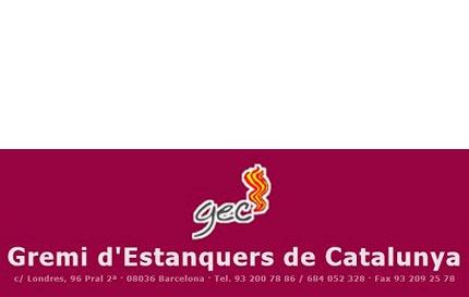 Gremi d'Estanquers de Catalunya
