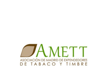 AMETT- Asociación de Madrid de Expendedores de Tabaco y Timbre