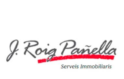 FINQUES J.ROIG PAÑELLA