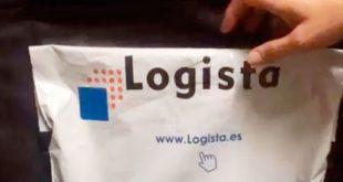 ¿Qué cosas tiene Logista?