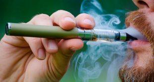 La resurrección del cigarrillo electrónico