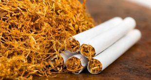 El tabaco de liar se dispara. La crisis que viene.