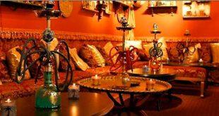 ¿El permiso autoriza al bar a vender tabaco de shisha?