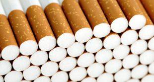 Doble subida del tabaco a la vista