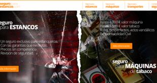 EXITOSA PRESENTACIÓN DE Segurosparaestancos.com EN BARCELONA