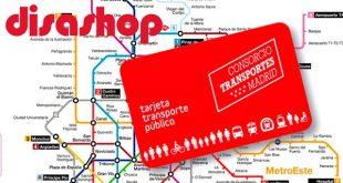 Confusión sobre los títulos de transporte en Madrid
