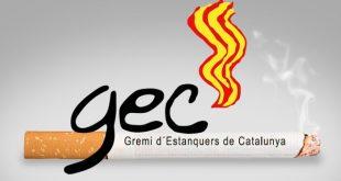 El Gremi d'Estanquers de Catalunya se posiciona en contra del aumento de 3.500 licencias
