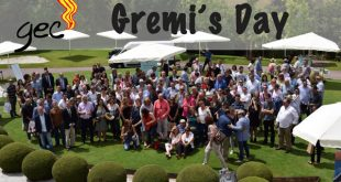 El éxito del Gremi's day