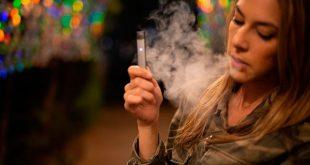 EEUU y los cigarrillos electronicos. España tiene la solución!