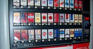¿Las máquinas con tarjeta son ilegales?