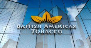BAT, única compañía tabaquera presente en el Índice de Sostenibilidad de Dow Jones