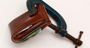 COVID-19, ¿Cómo reducir tus gastos para no morir?