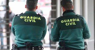 CBD y Guardia Civil. ¿actas por contrabando?