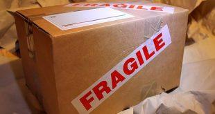 La paquetería no es un buen negocio para el estanquero
