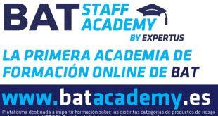 BAT Academy – formación necesaria de calidad