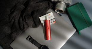 Nuevos sticks de sabores para KUNGFU: lo último de KUANZHAI en combustión de tabaco